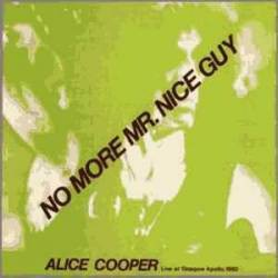 No More Mr. Nice Guy - USA / ALICE 18