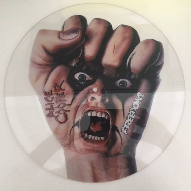 Feedom - Israel / Picture Disc
