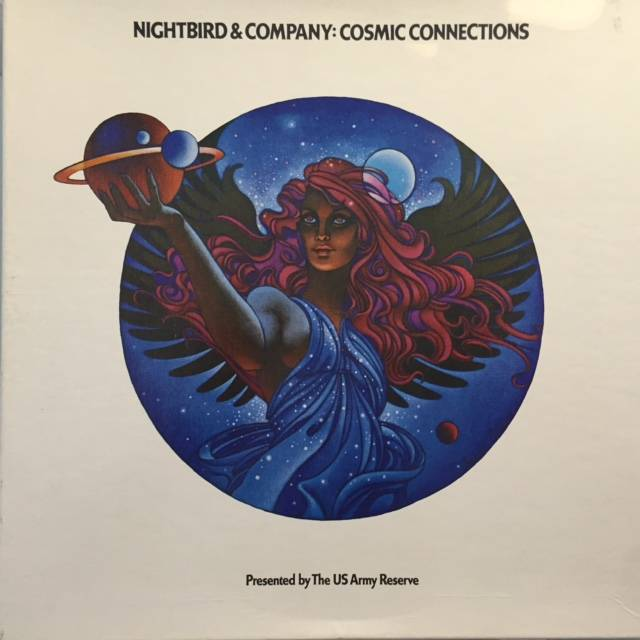 Nightbird & Company: Cosmic Connections - USA / Army Reserve / 71739 / Box Set