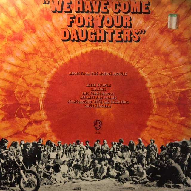 Medicine Ball Caravan - We Have Come For Your Daughters - Australia / BS2565