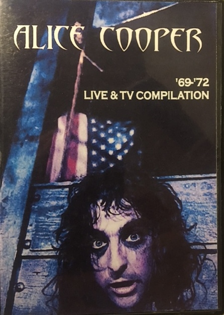 Live & TV Hits - USA / DVD / 69/72