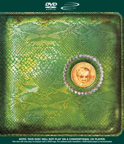 Billion Dollar Babies - Europe / DVD / 8122766639
