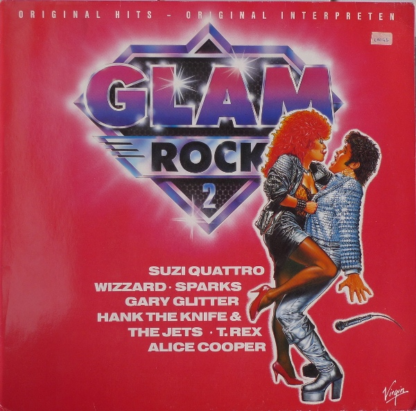 Glam Rock 2 - Germany / 210495501