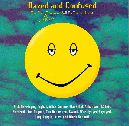 Dazed And Confused - USA / CD / 9245332