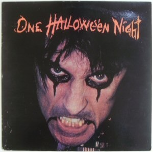 One Halloween Night - USA / AC01 / Blue