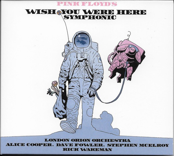 Pink Floyd's Wish You Were Here Symphonic - Netherlands / 4789670