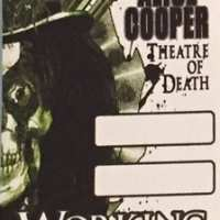 2009 - Theatre of Death / Working