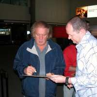 Don Mclean - 15-03-08