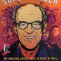 Book - 2016 -  They Call Me Supermensch - Shep Gorden