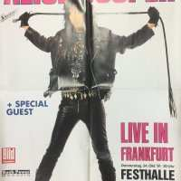 1991 - Germany - Hey Stoopid Tour