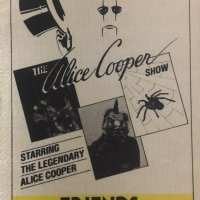 1977 -The Alice Cooper Show / Friends