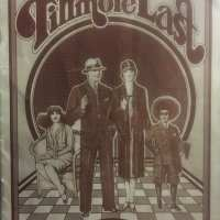 Tour Book  - 1971 - Love It To Death - Fillmore East