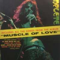 Songbook - 1973 - Complete Muscle / USA