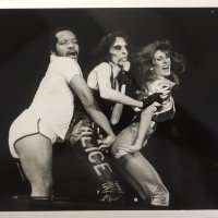 1979 - Mad House Rock Tour