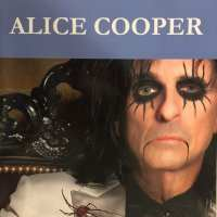 Book - 2015 - Alice Cooper 126 Success Facts - Catherine Grant