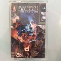 Last Temptation Cassette to Swap