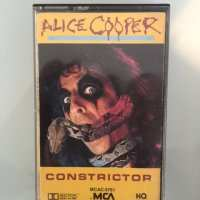 Constrictor Cassette USA to Swap
