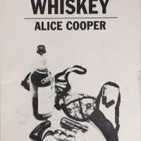 Book - 1977 - Lace And Whiskey / USA