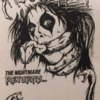 1986 - The Nightmare Returns / Guest