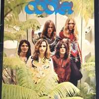 Songbook - 1972 - Love It To Death
