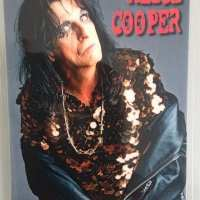 2004 - The Eyes of Alice Cooper / All Access / Laminated