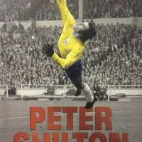 Peter Shilton - Bought