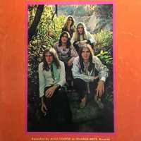 Songbook - 1972 - School's Out  / USA