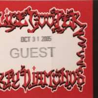 2005 - Dirty Diamonds / Guest / 31/12/2005