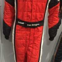 Race Suits - Taz Douglas - 2010 -Kelly Racing