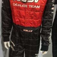 Race suits - Rick Kelly - 2005 - Holden Special Vehicles