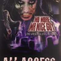 2011 - No More Mr Nice Guy / All Access