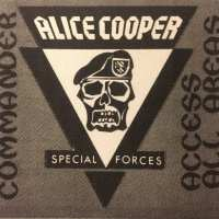 1981 - Special Forces / All Access