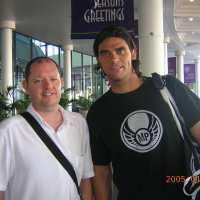 Mark Philippoussis - 01-01-05