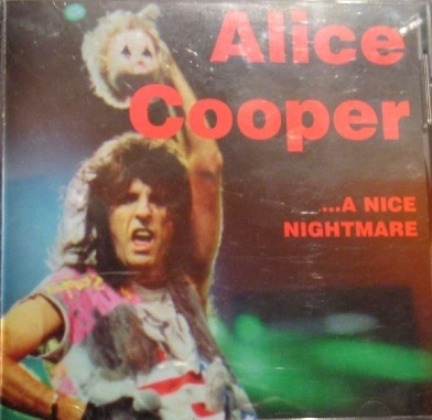 A Nice Nightmare - USA / CD / 28517