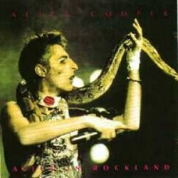 Alice In Rockland - Italy / CD / CO25133
