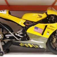 Honda - RS250 - 2000 -Team Infinity USA