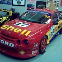 Ford 1999 AU - Dick Johnson Racing
