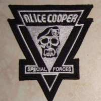 Patch - Special Forces