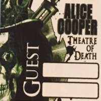 2009 - Theatre of Death / Guest
