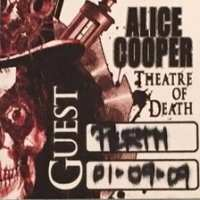 2009 - Theatre of Death / Guest / 01/09/2009