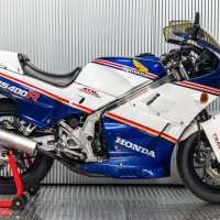 Honda - CBR1000RR - 2005 - Rothmans Tribute
