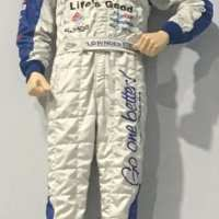 Race Suits - Craig Lowndes - 2006 - 888 Racing