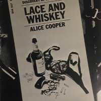 Press Kit - 1977 Lace And Whiskey