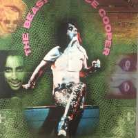 Flyer - 1989 / USA The Beast Of Alice Cooper