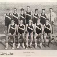 1965 - Emmett Smith - Cortez High School