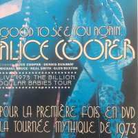 Flyer - 1974 / France Good To See You Again
