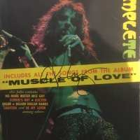 Alice Cooper - Signed Songbook - 1973