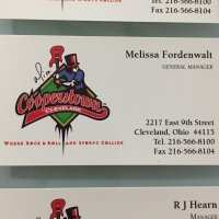Business Cards - Cooperstown