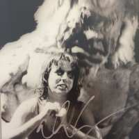 Alice Cooper - Signed Photograph