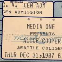 1987 - December 31 USA / Seattle